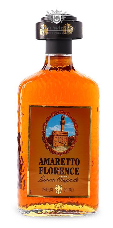 Amaretto Florence Liquore Originale / 28% / 0,7l