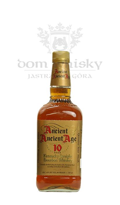 Ancient Ancient Age 10 Star / 45% / 0,75l