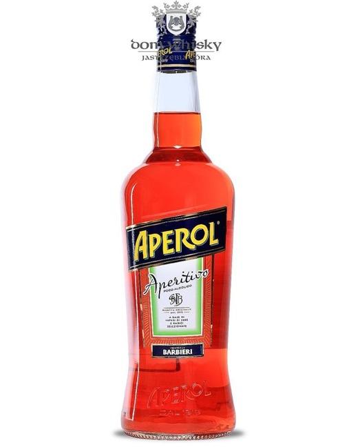 Aperol Aperitif / 11% / 1,0l