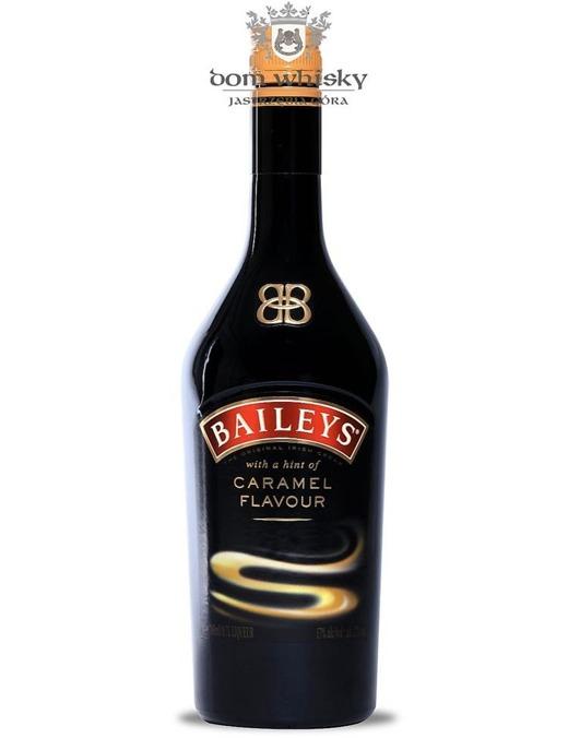 Bailey's Carmel / 17% / 0,7l