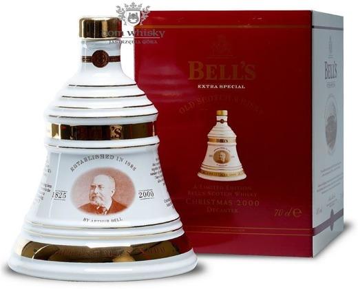 Bell's 8-letni by Arthur Bell 2000 / 40% / 0,7l