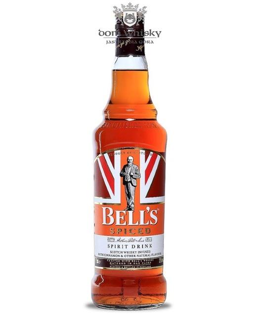 Bell's Spiced Spirit Drink / 35% / 0,7l