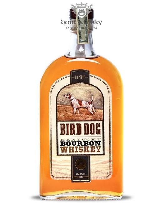 Bird Dog Kentucky Bourbon Whiskey / 40% / 0,75l
