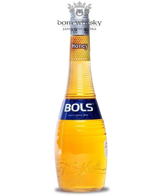 Bols Honey likier barmański / 17% / 0,7l