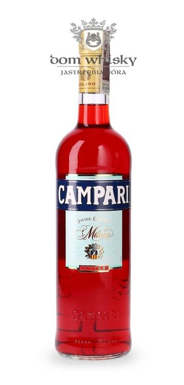 Campari Bitters / 25% / 0,7l