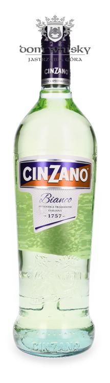 Cinzano Bianco Vermouth / 14,4% / 1,0l