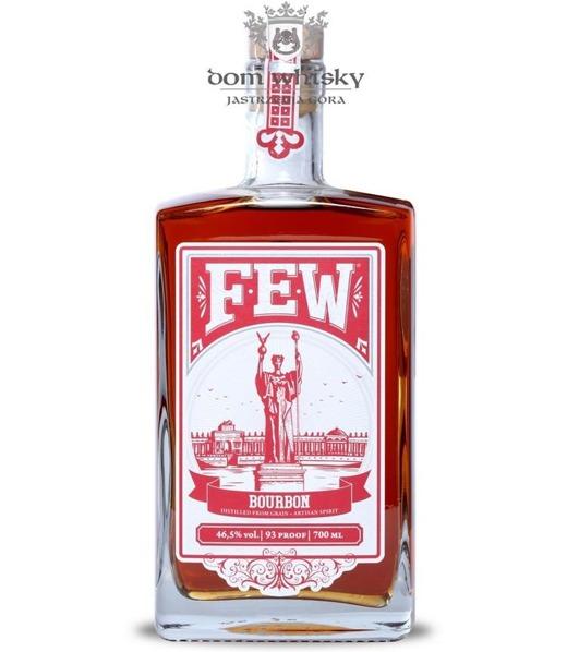 Few Bourbon / 46,5% / 0,7l