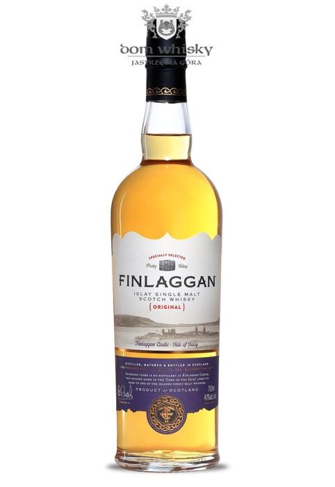 Finlaggan The Original Peaty / 40% / 0,7l