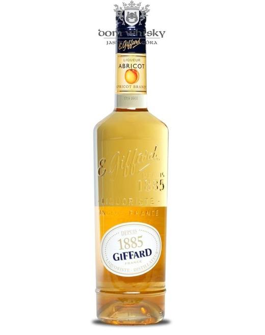 Giffard Abricot likier barmański / 25% / 0,7l