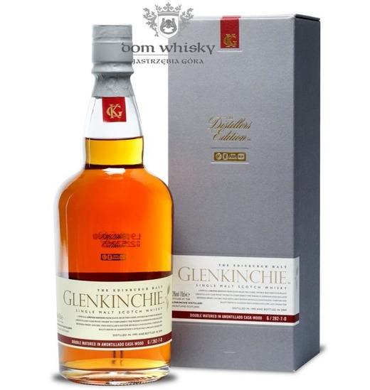 Glenkinchie 1995 (Bottled 2009) Distillers Edition / 43% / 0,7l