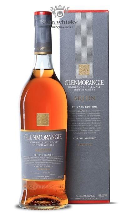 Glenmorangie Artein (Private Edition) / 46% / 0,75l