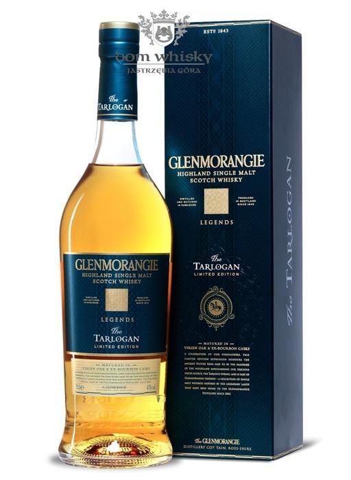 Glenmorangie The Tarlogan (B.2016) / 43% / 0,7l
