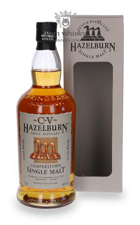 Hazelburn CV / 46% / 0,7l