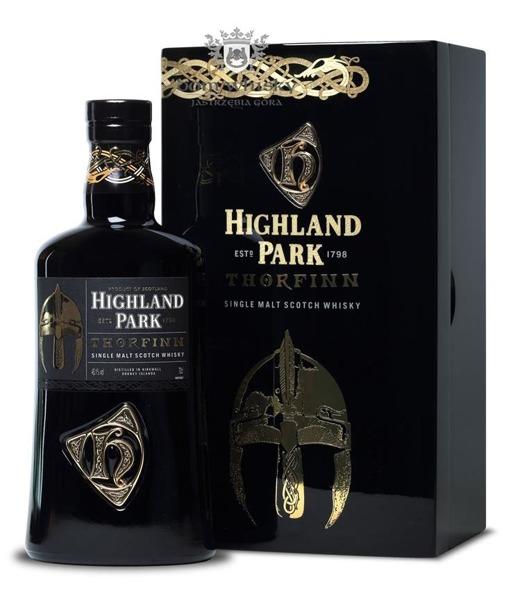 Highland Park Thorfinn / 45,1% / 0,7l