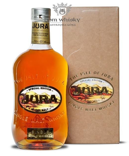 Jura Special Edition /43%/0,7l