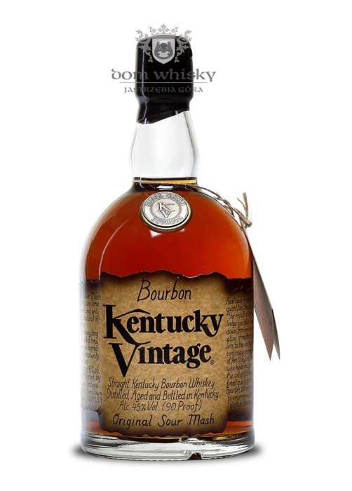 Kentucky Vintage / 45% / 0,75l
