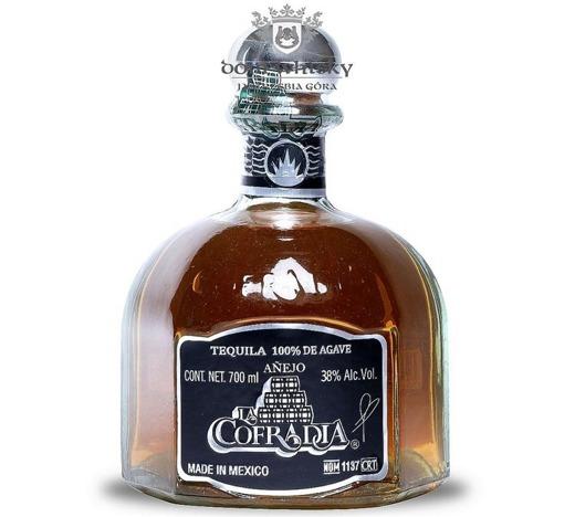 La Cofradia Anejo Tequila / 38% / 0,7l