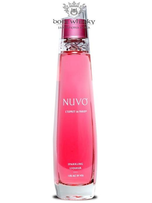 Nuvo Sparkling Liqueur / 15% / 0,75l
