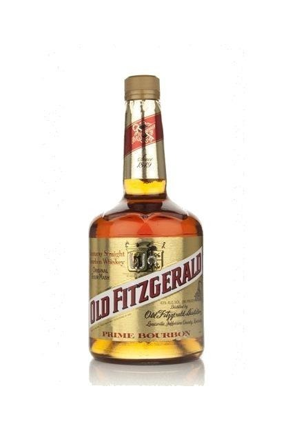 Old Fitzgerald Kentucky Prime Bourbone / 43% / 0,75l