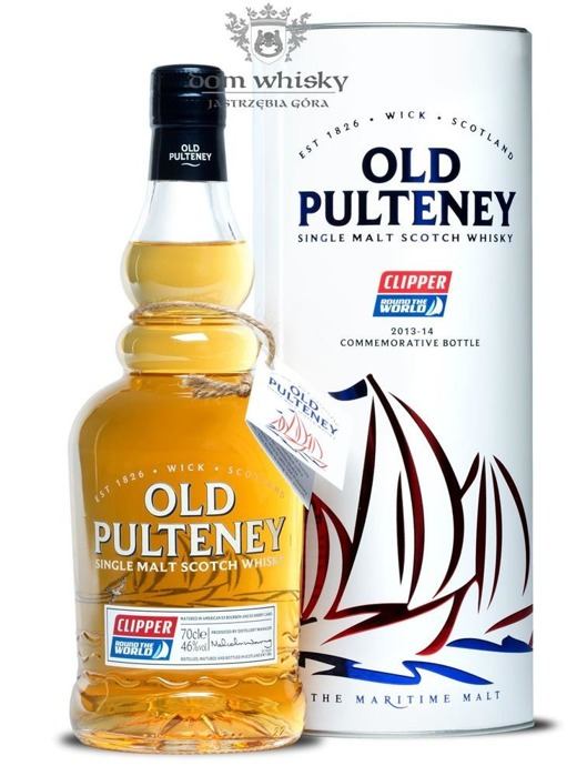 Old Pulteney Clipper / 46%/ 0,7l