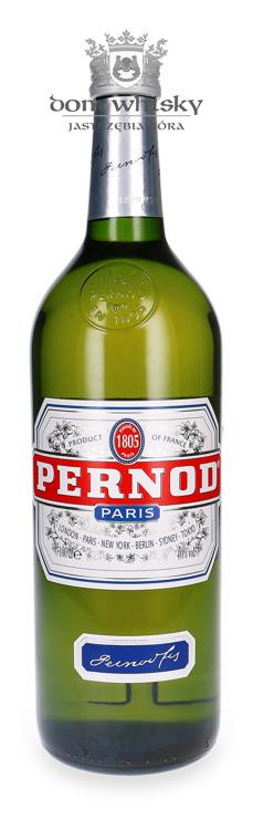Pernod Paris Liqueur / 40% / 1,0l