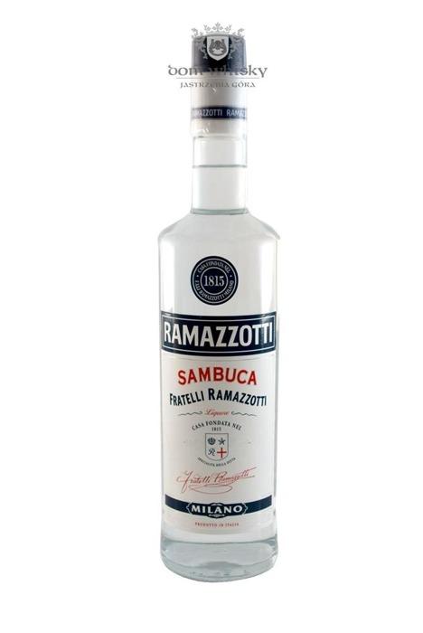 Ramazzotti Sambuca / 38% / 0,7l
