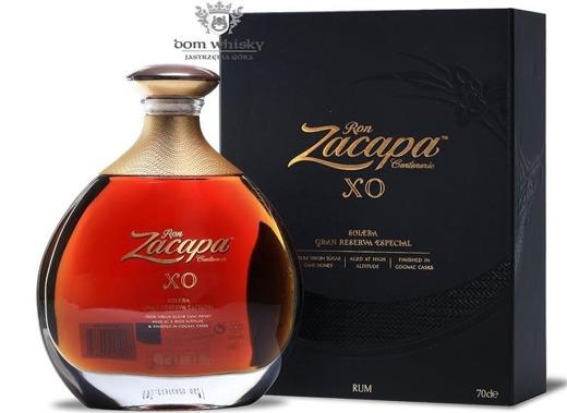 Ron Zacapa Centenario XO / 40% / 0,7l