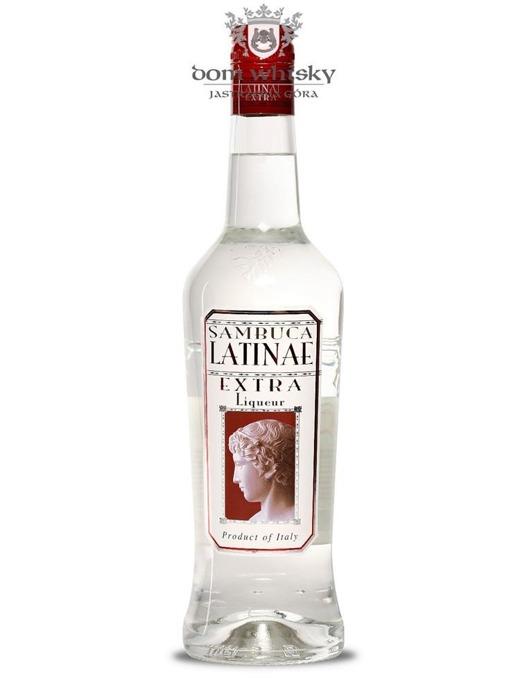 Sambuca Latinae Extra Liqueur / 40% / 0,7l