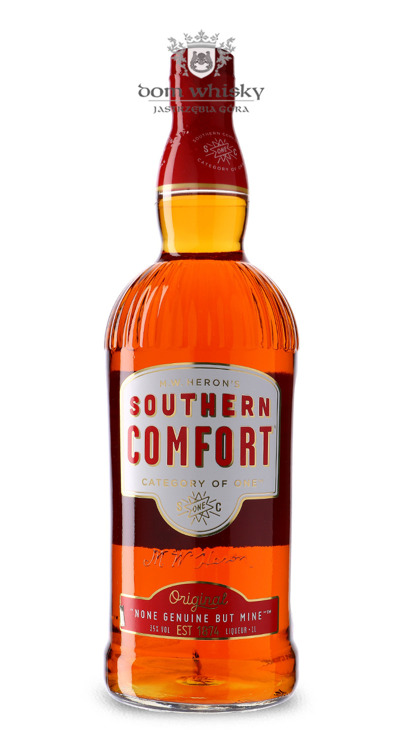 Southern Comfort / 35% / 1,0l