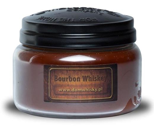 Świeczka CANDLEBERRY Candle Company aromat Bourbon Whiskey
