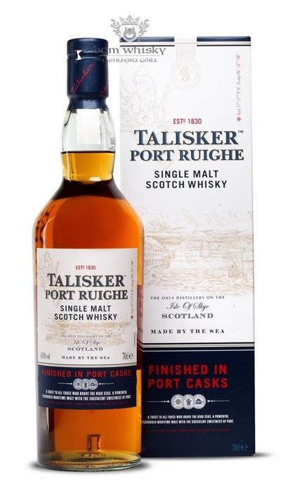 Talisker Port Ruighe / 45,8% / 0,7l