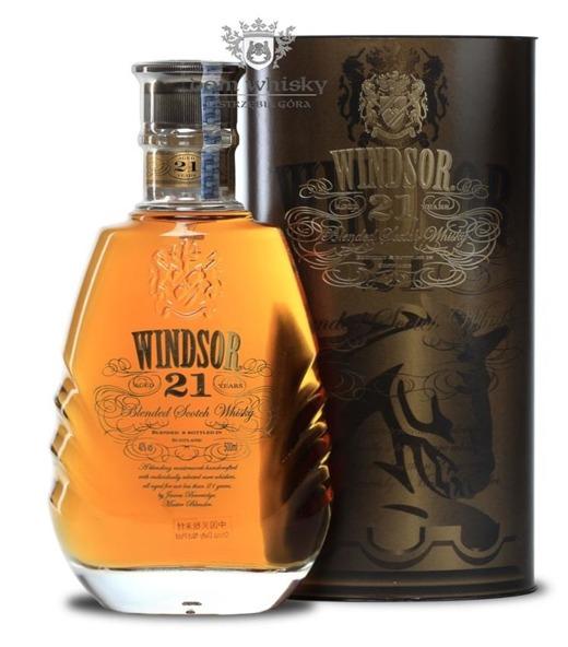 Windsor 21 letni / 40% / 0,5l