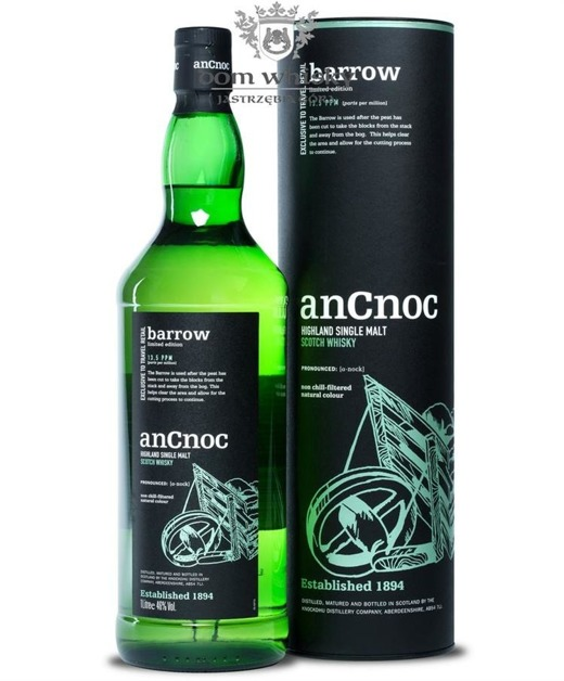 anCnoc Barrow /46%/1,0l