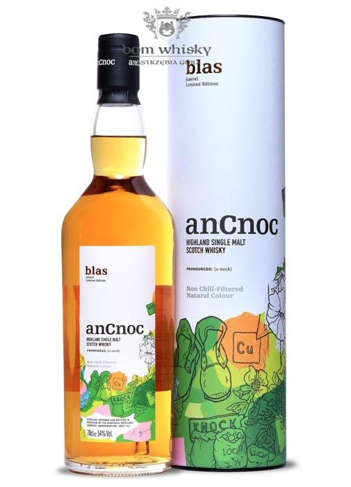 anCnoc blas  / 54% / 0,7l